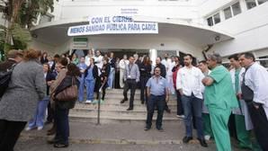 La Junta acusa a las clínicas Pascual de ofrecer «precios abusivos»