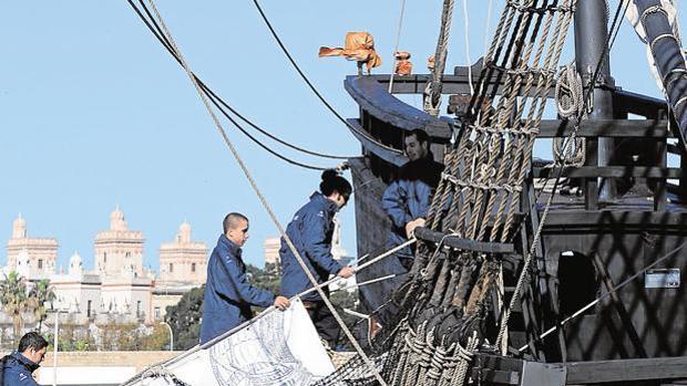 La Junta confirma su compromiso con el V Centenario de la I Circunnavegación con 150.000 euros