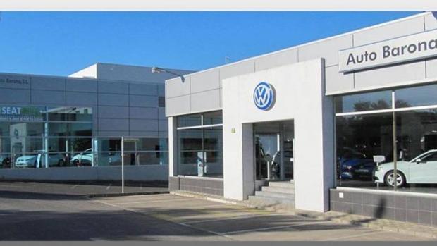 Los concesionarios de Seat y Vollswagen que han sido robados