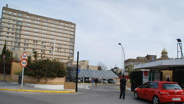 San Carlos inaugura mañana su servicio de Urgencias