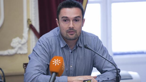 IU presenta un recurso contra el sobreseimiento del 'Caso Matadero'