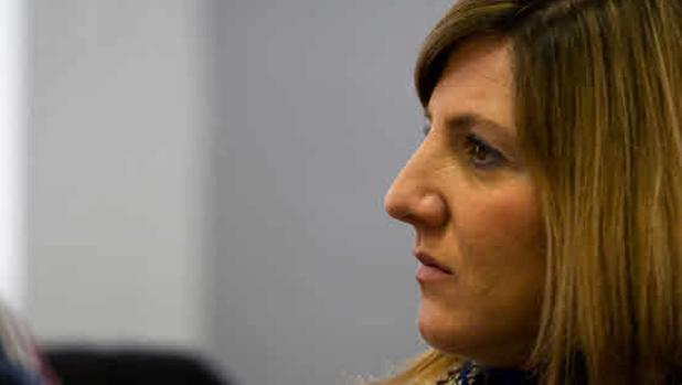 Irene García pide a Navantia que se siente con la plantilla para informar sobre petroleros