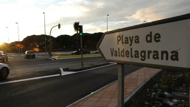 Denuncian el asalto de una banda de ladrones a un chalé en Valdelagrana