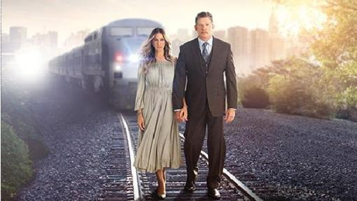 Sarah Jessica Parker produce y protagonza Divorce
