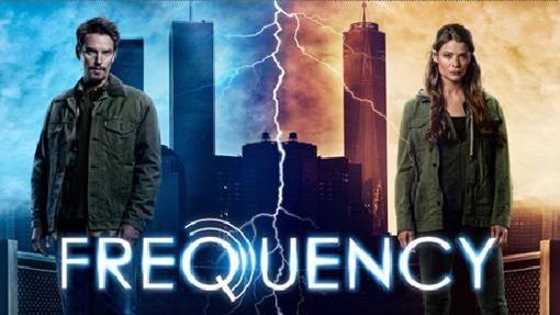 La serie de Frequency cambia el sexo de uno de los protagonistas del film original