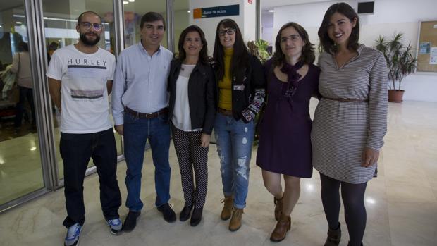 Prueban un medicamento para la gota para salvar a recién nacidos en Cádiz