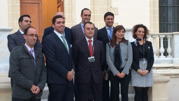 Éxito de participación en el I Encuentro Profesional de Joyería, Platería y Relojería de Cádiz