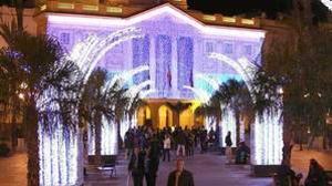 Cádiz, la capital andaluza que menos apuesta por la Navidad