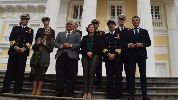El Real Observatorio como punta de lanza de la innovación para Andalucía