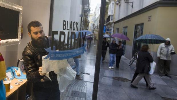 Las mejores ofertas del Black Friday en Cádiz