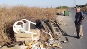 La Policía detiene a un constructor por el desfalco de Almensilla