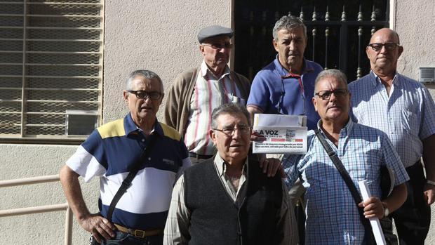 Frente común para la apertura de la sala de mayores de Loreto