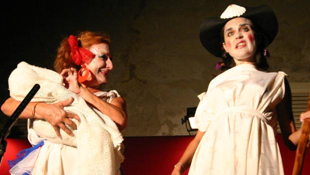 Las Noches de Teatro se despiden con 'La Boda', de Bertolt Brecht