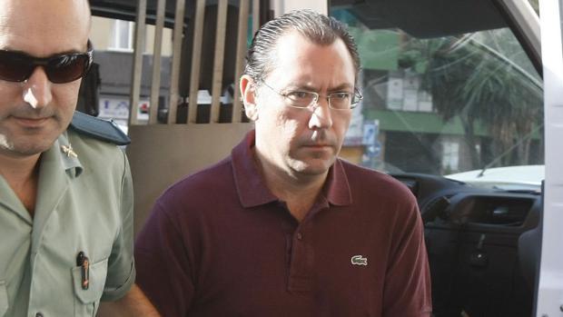 Jenaro Jiménez ya rinde sus cuentas pendientes en una cárcel de Madrid