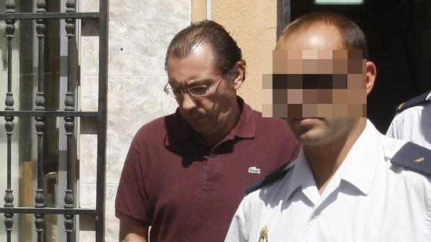 El ingreso en prisión de Jenaro Jiménez reactiva sus causas judiciales pendientes