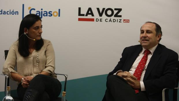 Fernando Alberca: «La mitad de los niños no saben decir qué es lo que quieren»