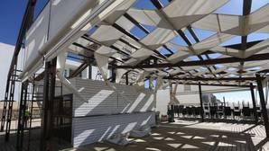 El Ayuntamiento de Cádiz tramita de forma errónea la apertura de los chiringuitos