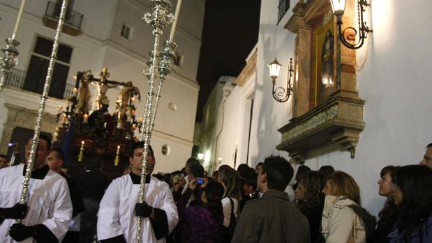 El Perdón tacha de «arbitraria e injusta» la decisión del Consejo sobre la hora de su salida procesional