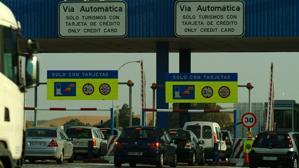 El Gobierno reitera que la concesión de la autopista Cádiz-Sevilla no será renovada