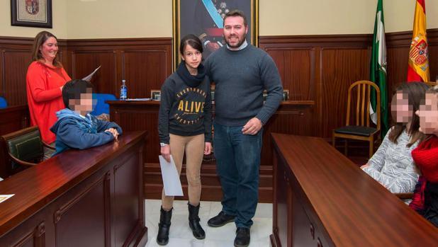 Constituido el consejo local de infancia y adolescencia en Espartinas