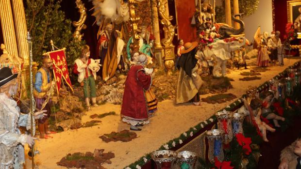 La Fundación Cajasol programa un «intenso» calendario de actividades navideñas en la Casa Pemán