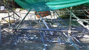 La fiesta de Espartinas tenía el informe negativo de la Policía Local y de la Guardia Civil