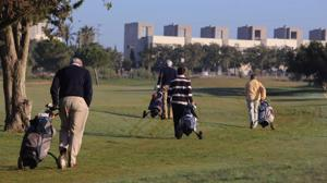 Villanueva Golf retoma el proyecto del hotel de cinco estrellas