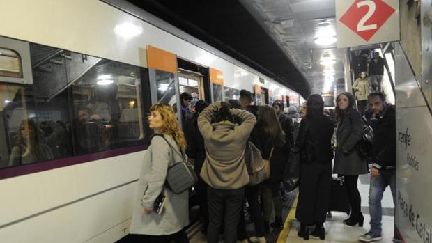 Plazas limitadas a bajo precio en el viaje en tren Madrid-Cádiz