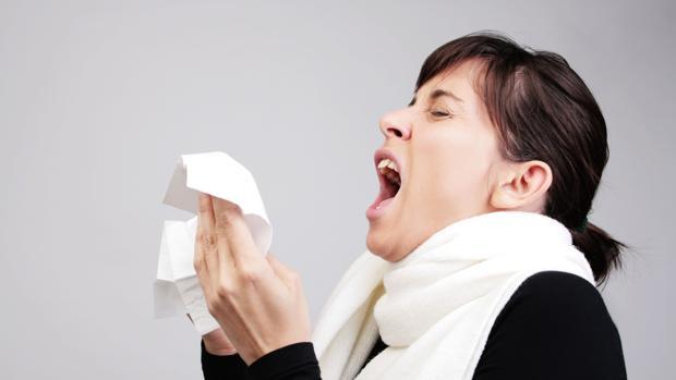 La gripe hace verdaderos estragos en Cádiz