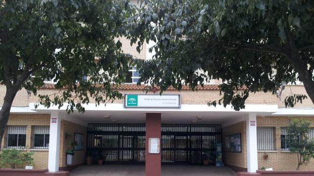 Colegio Constitución de San Fernando