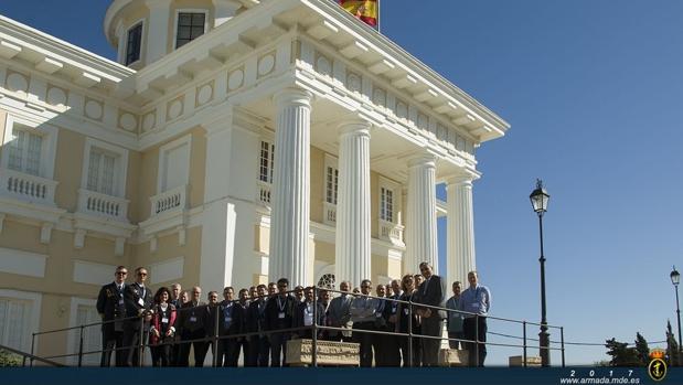 El Comité Técnico Europeo de Tiempo y Frecuencia se reúne en el Observatorio