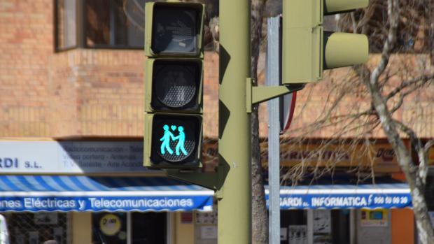 Varias ciudades quieren instalar señales por la diversidad sexual de San Fernando