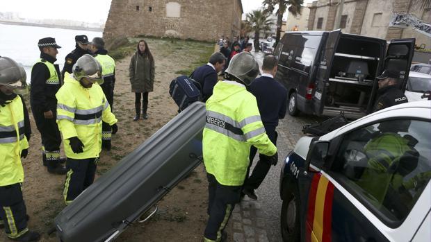 El informe definitivo de ADN confirma que el fallecido de San Roque es el guardia civil desaparecido en Utrera