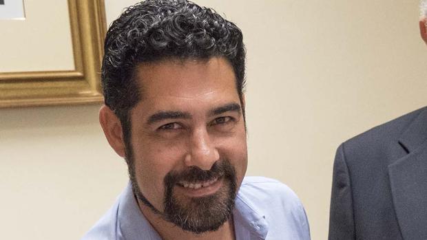 El doctor Abel Saldarreaga.