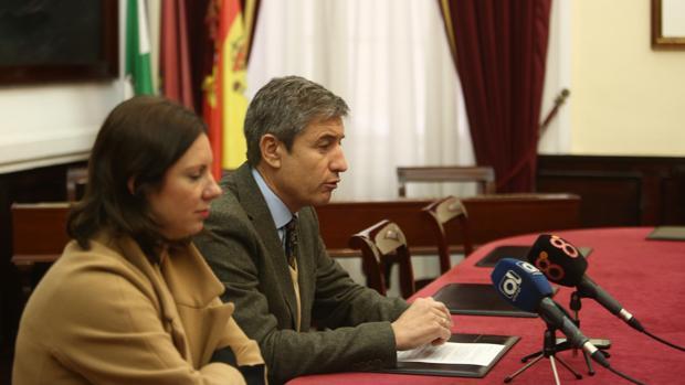 Juan Manuel Pérez Dorao: «Ya es hora de que el concejal de Hacienda presente su dimisión»