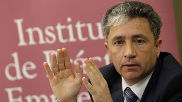 José Antonio Pérez Ramírez.