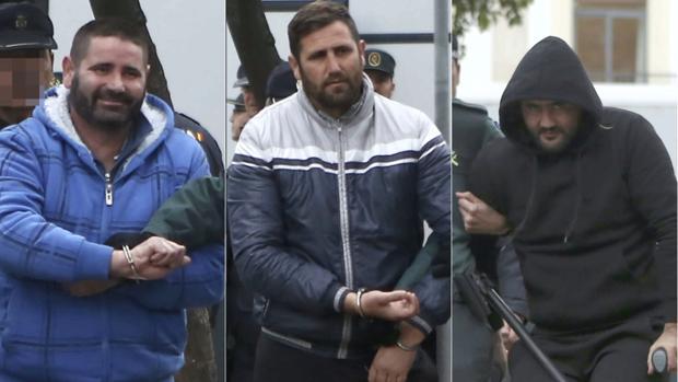 Los Cachimbas recurren la condena alegando graves enfermedades mentales y drogadicción