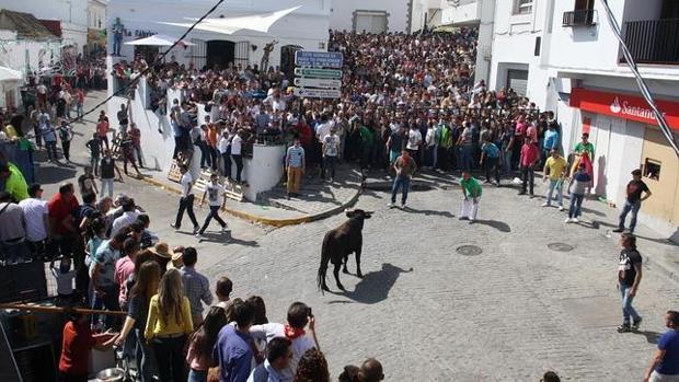 Benalup celebra hoy su día de la independencia