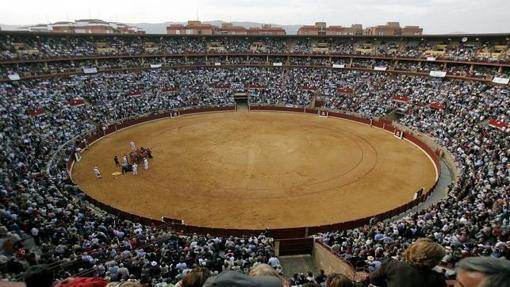 Plaza de toros Los califas de Córdoba