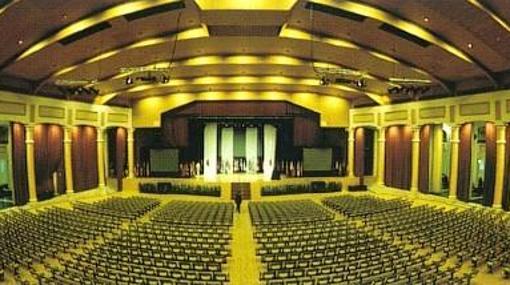 Auditorio Príncipe de Asturias de Torremolinos