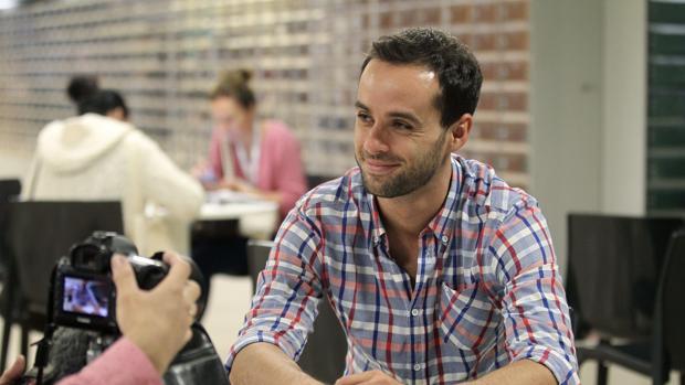 Francisco Sánchez dirigió el documental 'Paco de Lucía: La búsqueda'.