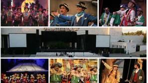 Sevilla acoge este viernes un festival de Carnaval con 4.000 personas y 8 horas de coplas