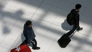 Los más jóvenes son los que han decidido hecer las maletas y abandonar la provincia