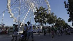 La feria de San Fernando se celebrarará en pleno mes de julio