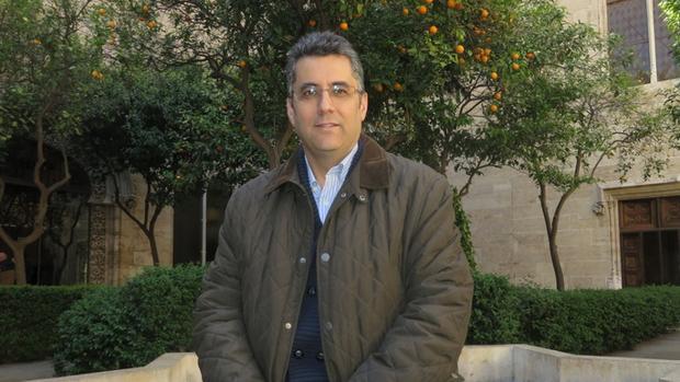 Francisco Javier López Luna: «Soy inocente aunque creo que yo ya perdí desde el principio»