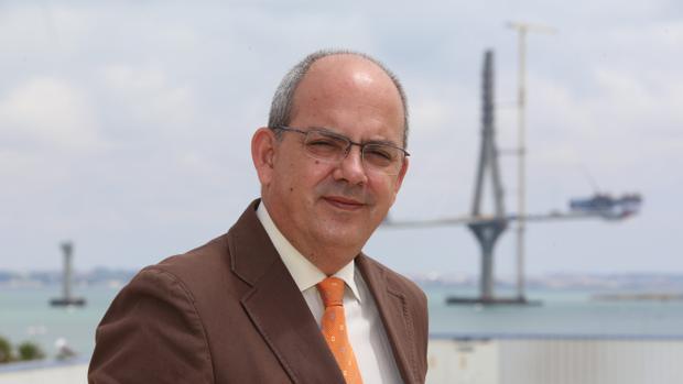 Foto de archivo de Javier Sánchez Rojas