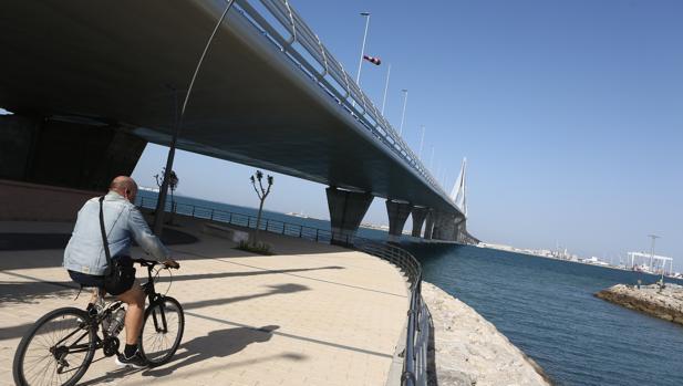 Cádiz gana un nuevo paseo