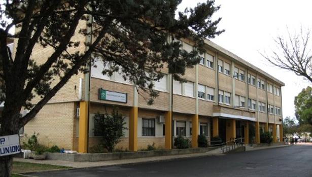 El viento obliga a cerrar dos colegios de la provincia de Cádiz