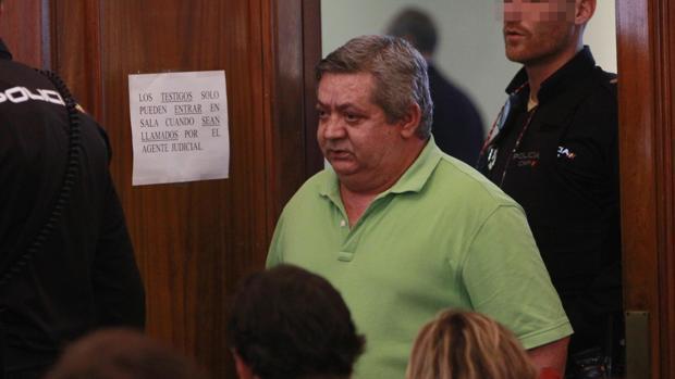 El acusado en el juicio por el crimen de la cisterna ha sido declarado culpable por el jurado popular