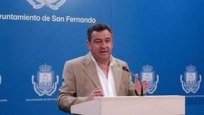 El PP de San Fernando condena la actitud de la concejala del PSOE que «anima» a delinquir a vecinos sin hogar